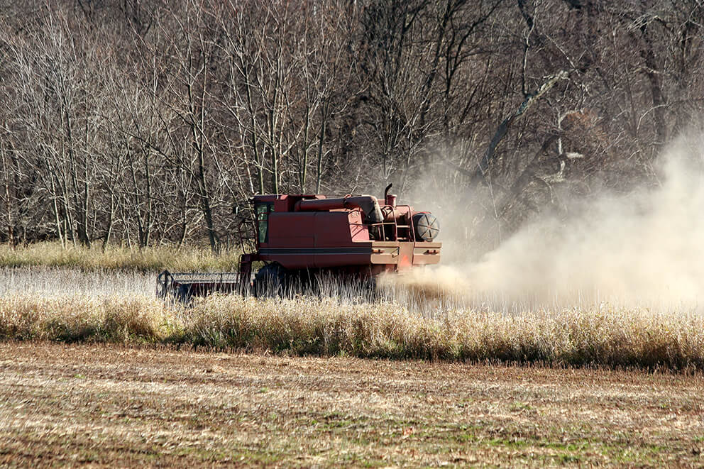 Field Trials Scottish Agronomy